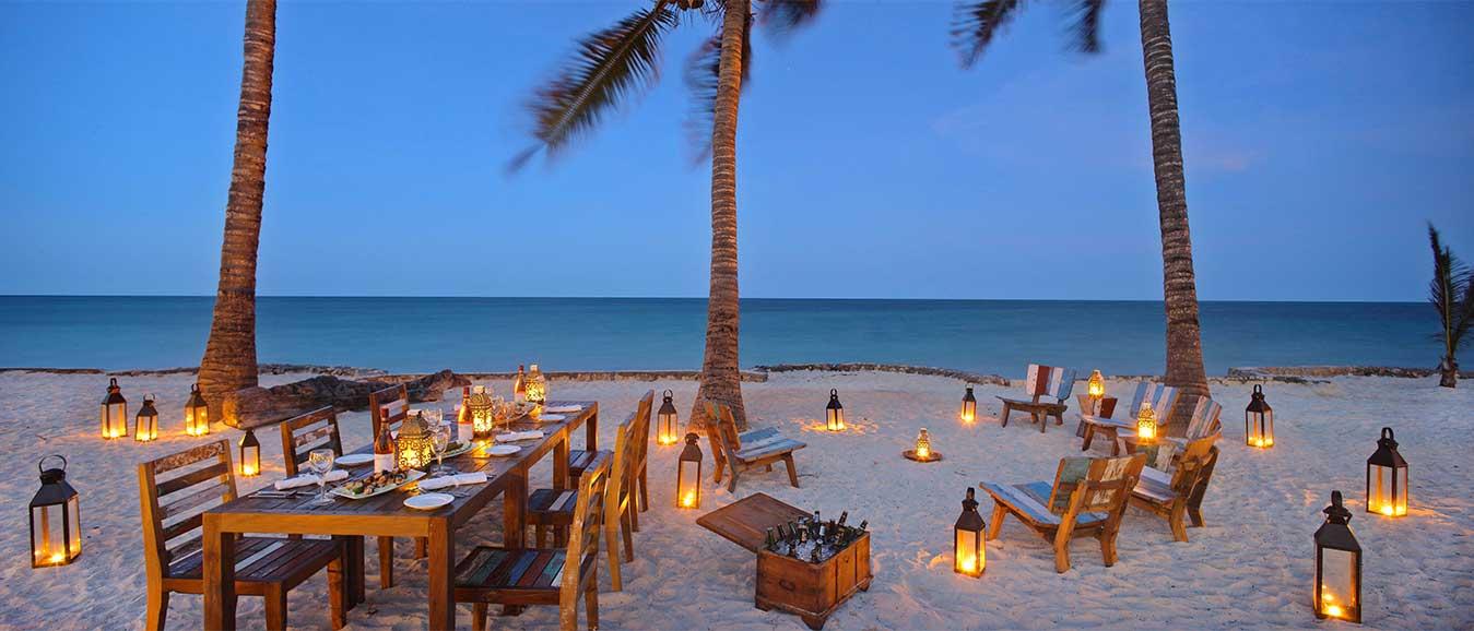 Zanzibar the majestic spice Island