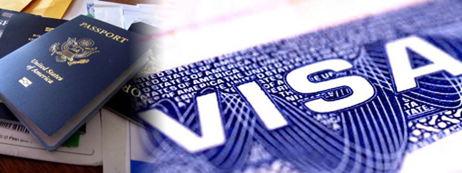 visa process bg